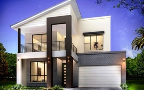 Lot 202 House & Land Package, Colebee NSW 2761