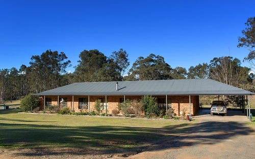 249 Tuckers Lane, Greta NSW 2334