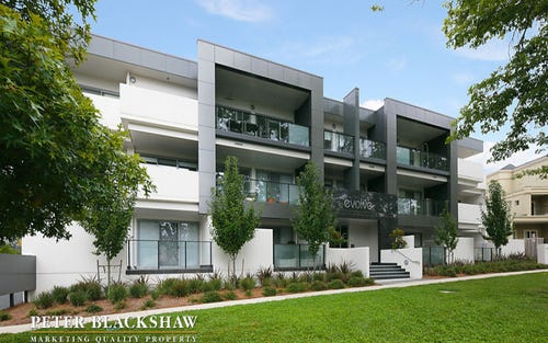 17/14 New South Wales Crescent, Forrest ACT 2603