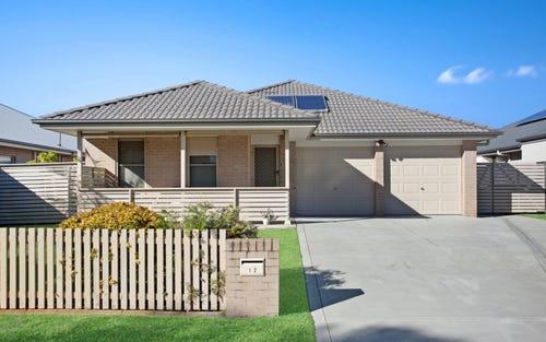 12 Matilda Ave, Tanilba Bay NSW