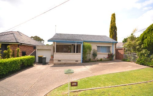 126 Jersey Road, Merrylands NSW 2160