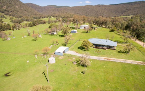 1361 Duncans Creek Road, Woolomin NSW 2340