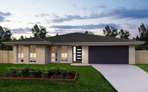 Lot 209 Harvest Boulevard, Chisholm NSW 2322