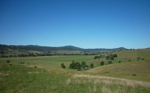 lot 2 Collins Creek Road, Kyogle NSW 2474