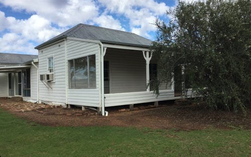Address available on request, Quirindi NSW
