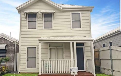33 Curramore Terrace, Tullimbar NSW