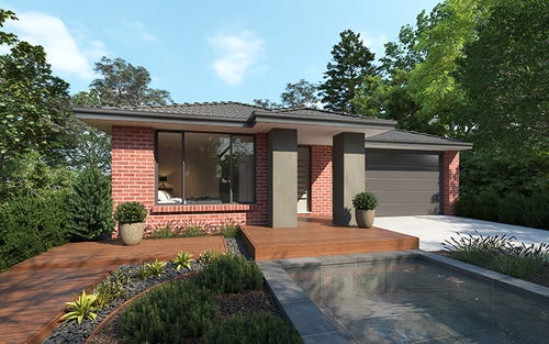Lot 251 Ross Parkway, Gobbagombalin NSW 2650