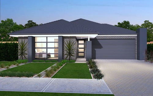 Lot 804 Brooks Reach, Horsley NSW 2530