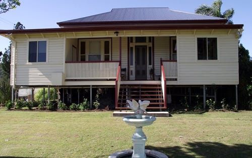 310 Fawcetts Plain, Kyogle NSW 2474