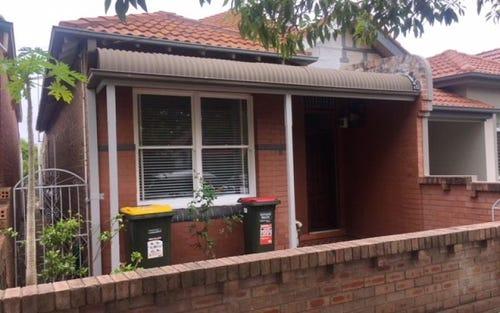 28 Frampton Avenue, Marrickville NSW