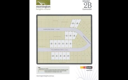 Lot 255 Kurrajong Road, Gunnedah NSW 2380