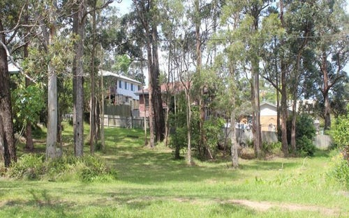 Lot 20 & 21, Solitary Islands Way, Sandy Beach NSW 2456