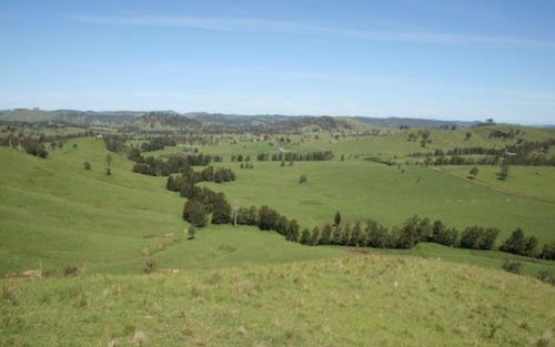 Lot 1 Hanleys Creek Road, Dungog NSW 2420
