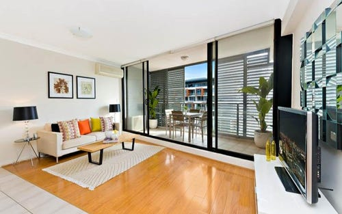 307/11A Lachlan St, Waterloo NSW