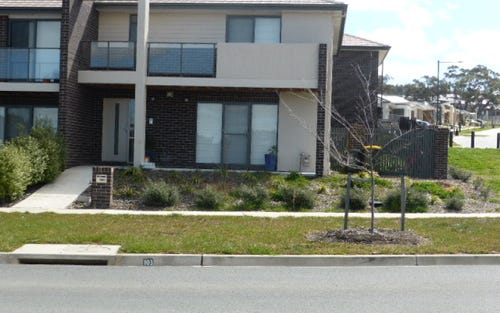 103 Plimsoll Drive, Casey ACT