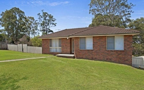 4 Dumont Close, Rutherford NSW