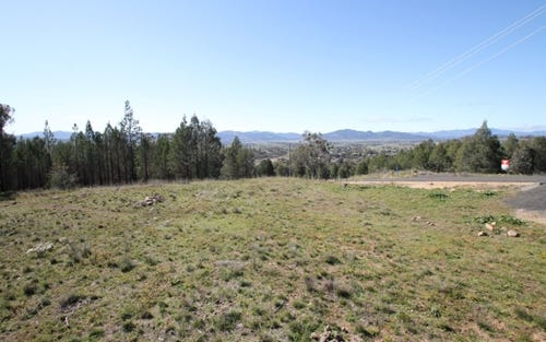 Lot 142 Grandview Place, Quirindi NSW 2343