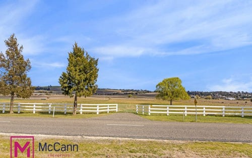 104-128 Collector Road, Gunning NSW 2581