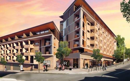 D208/359 Illawarra Road, Marrickville NSW