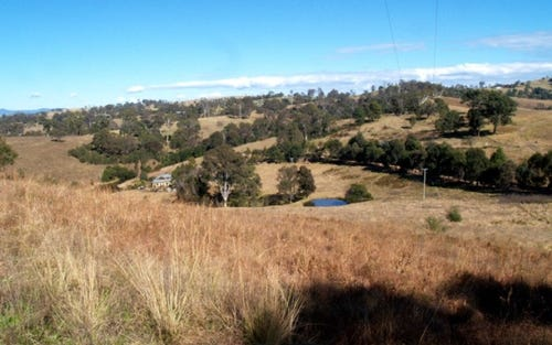 5 Lots on Mt Pleasant Rd, Bega NSW 2550