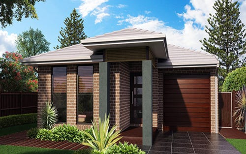 Lot 6090 JORDAN SPRINGS HOUSE AND LAND PACKAGE, Jordan Springs NSW 2747