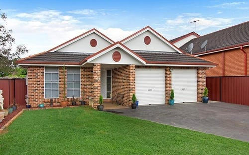 13 Albert Sreet, Mount Druitt NSW 2770