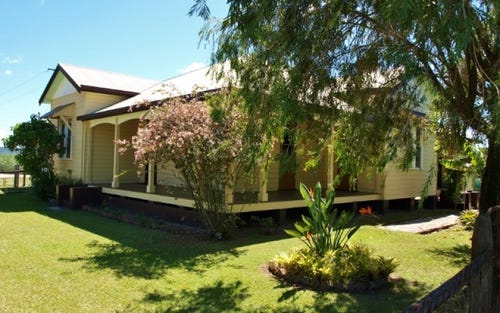 Lot 8 Ryan's Lane, Chatsworth NSW 2469