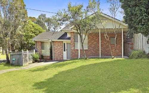 2 Lloyd George Avenue, Winston Hills NSW 2153