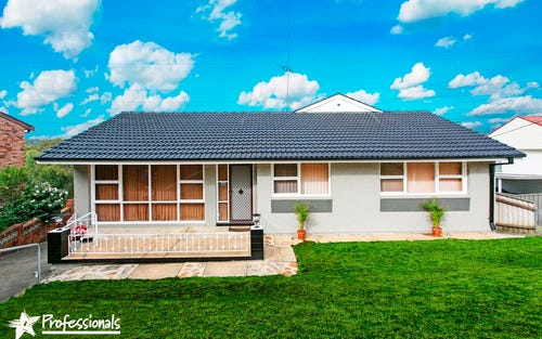 11 Fewtrell Avenue, Revesby Heights NSW