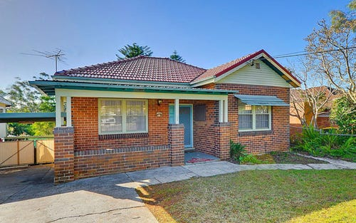 108 Pretoria Parade, Hornsby NSW
