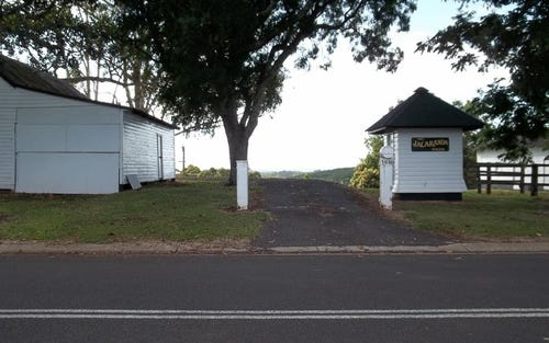 1680 Dunoon Road, Dunoon NSW 2480