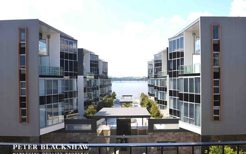 16/8 Trevillian Quay, Kingston ACT