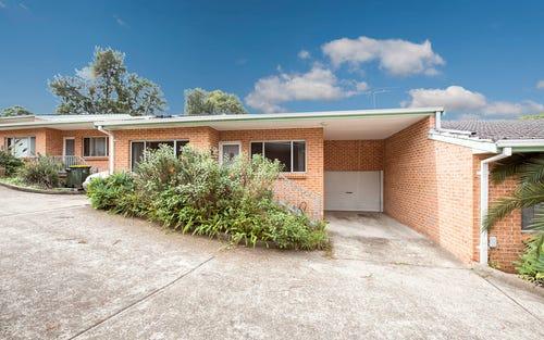 6/8 Lower Mount Street, Wentworthville NSW