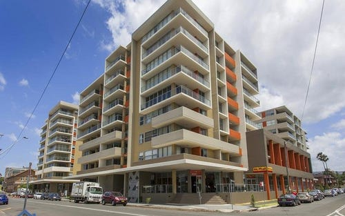 143/30 Gladstone Avenue, Wollongong NSW 2500