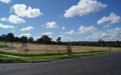 Lot 332 Bridgman Ridge, Singleton NSW 2330