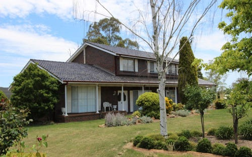 160 Pymonts Lane, Peel NSW 2795