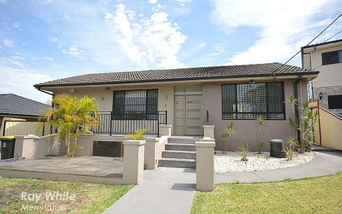 2 Greenslope Street, South Wentworthville NSW