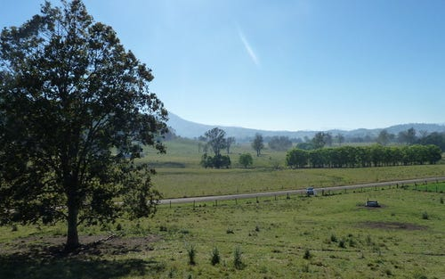 Lot 1 Apple Gum Road, West Wiangaree VIA, Kyogle NSW 2474