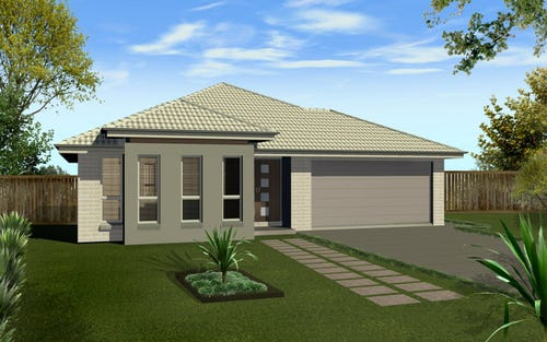 Lot 245 Bowerbird Street, South Nowra NSW 2541