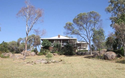 2883 Ulan Road, Mudgee NSW 2850