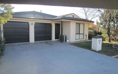 16 Westall Place, Dunlop ACT
