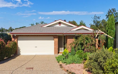 50 Kurrama Close, Ngunnawal ACT 2913