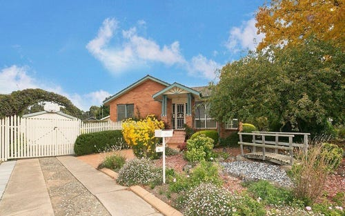 16 Chappell Street, Lyons ACT