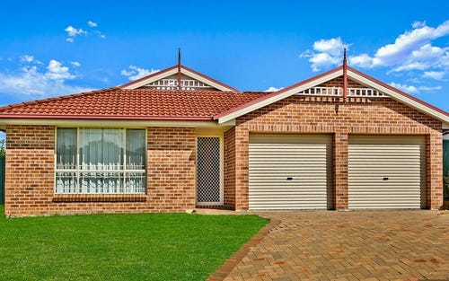 9 Refalo Pl, Quakers Hill NSW