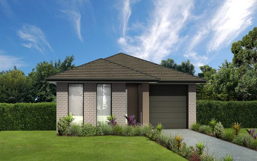 Lot 144 Lucere Estate, Leppington NSW 2179