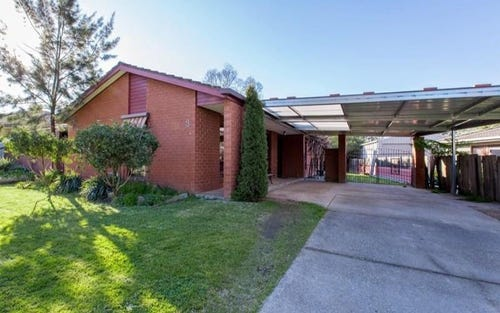 3 Troon Court, Thurgoona NSW 2640