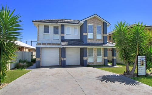 45 Huntingdale Close, Shell Cove NSW