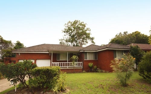 2 Johnson Place, Ruse NSW