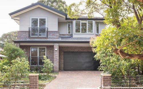 13 Aston St, Hunters Hill NSW 2110