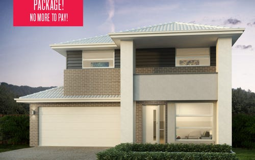 Lot 2336 Bowen Circuit, Gledswood Hills NSW 2557
